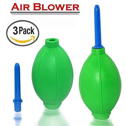 New de goma bomba de aire del ventilador de polvo limpiador para ...