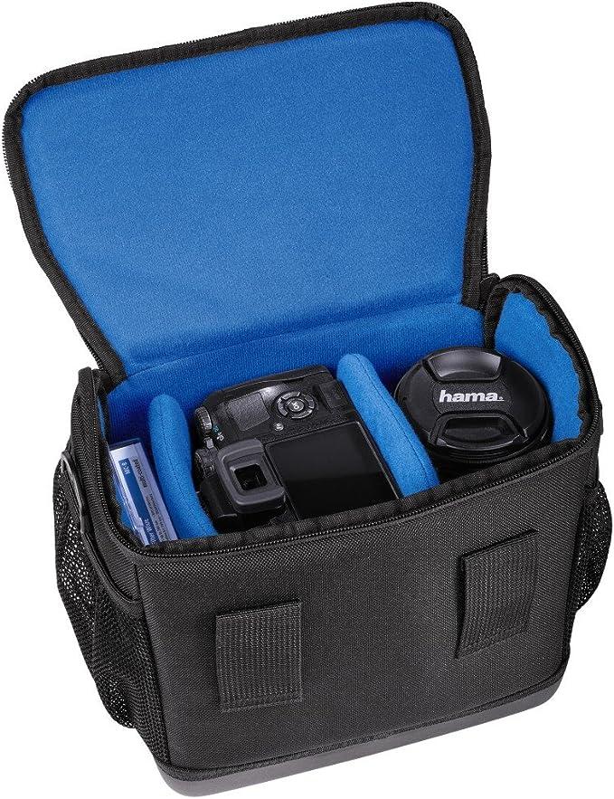 Hama Kameratasche Outdoor Für Dslr Kamera Und Zwei Kamera