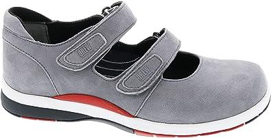 Drew Woman 14798 Leather Walking-Shoes