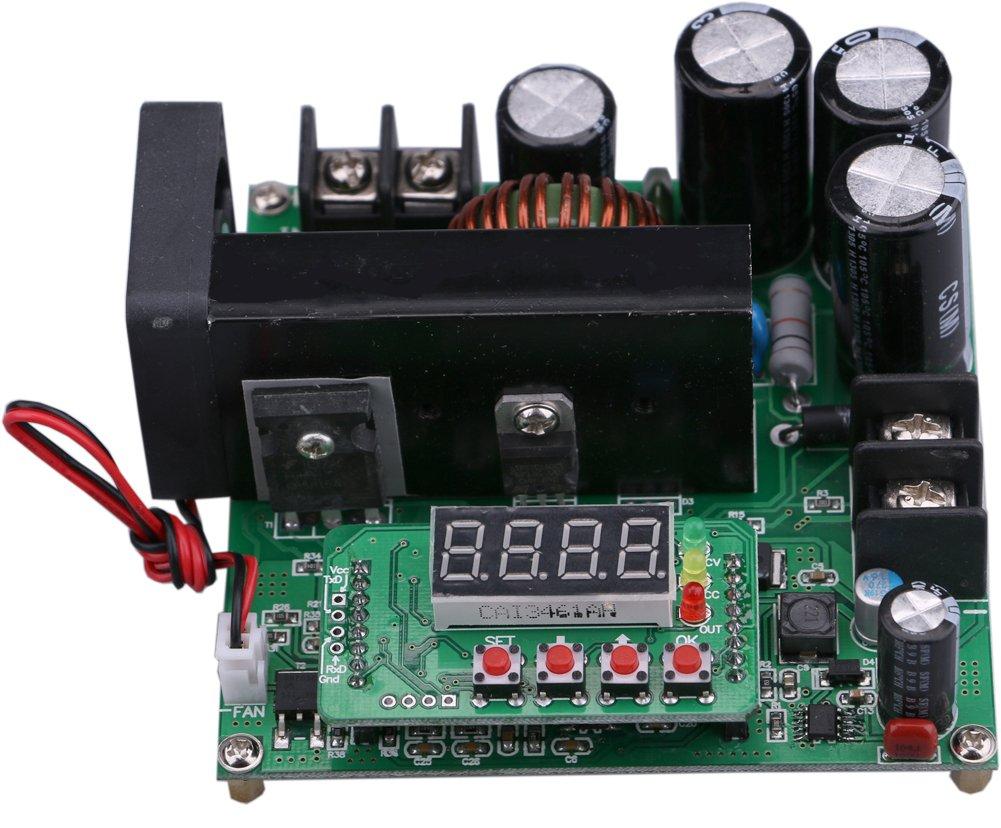 Yeeco 2577 Dc Boost Converter Step Up Voltage Regulator Usb 5v To 12v Dcdc Stepup Circuit Stabilizer Adjustable Power Supply