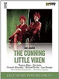 Janacek:Cunning Little Vixen [Various, Sir Charles Mackerras/Nicolas Hytner] [ARTHAUS : DVD]