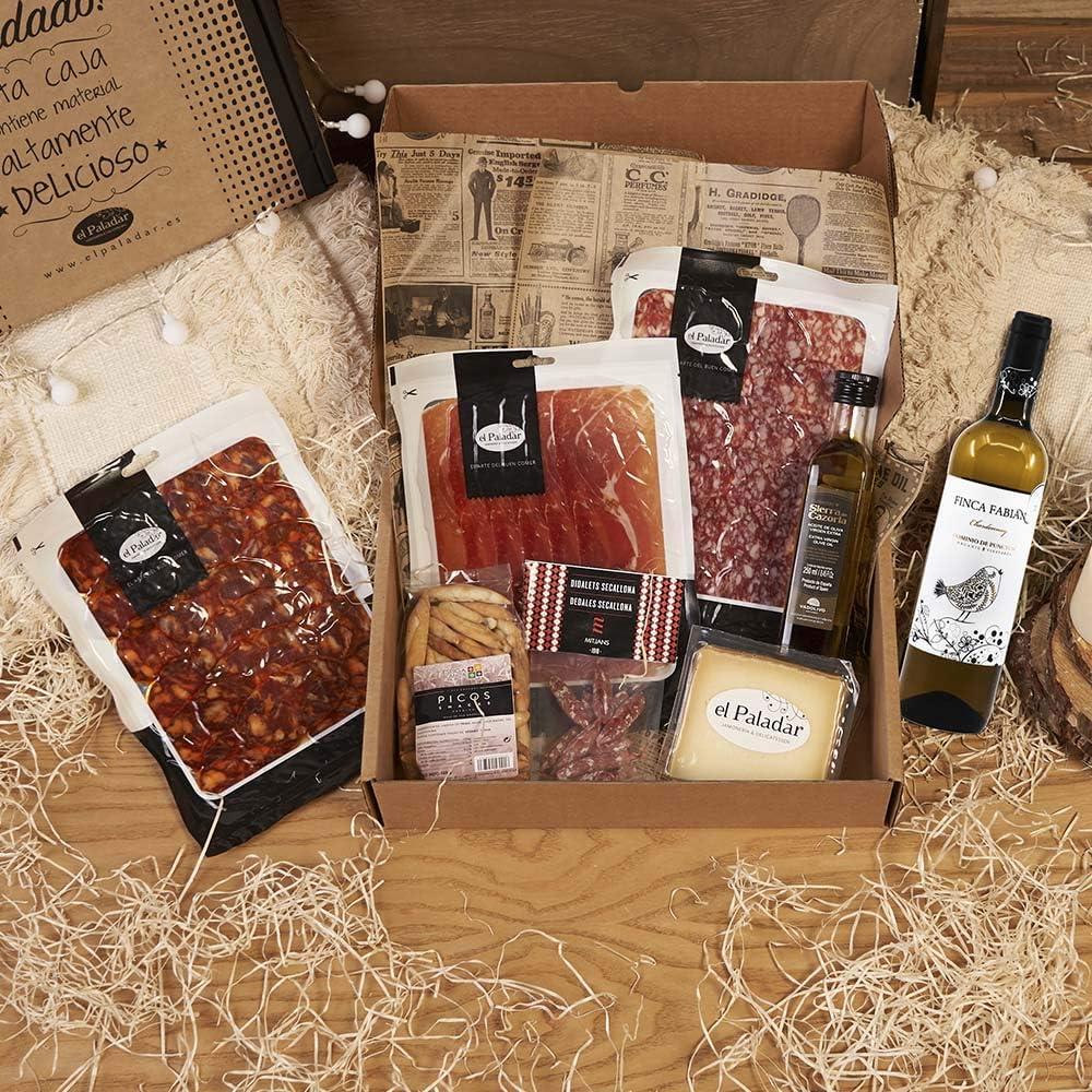 Lote Embutidos Gourmet LOTE EMP 040-9 KRAFT BLANCO: Amazon.es: Alimentación y bebidas