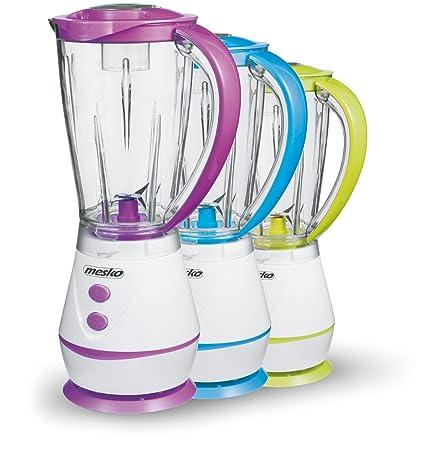 Licuadora universal para smoothies (1 litro, 250 vatios), color ...