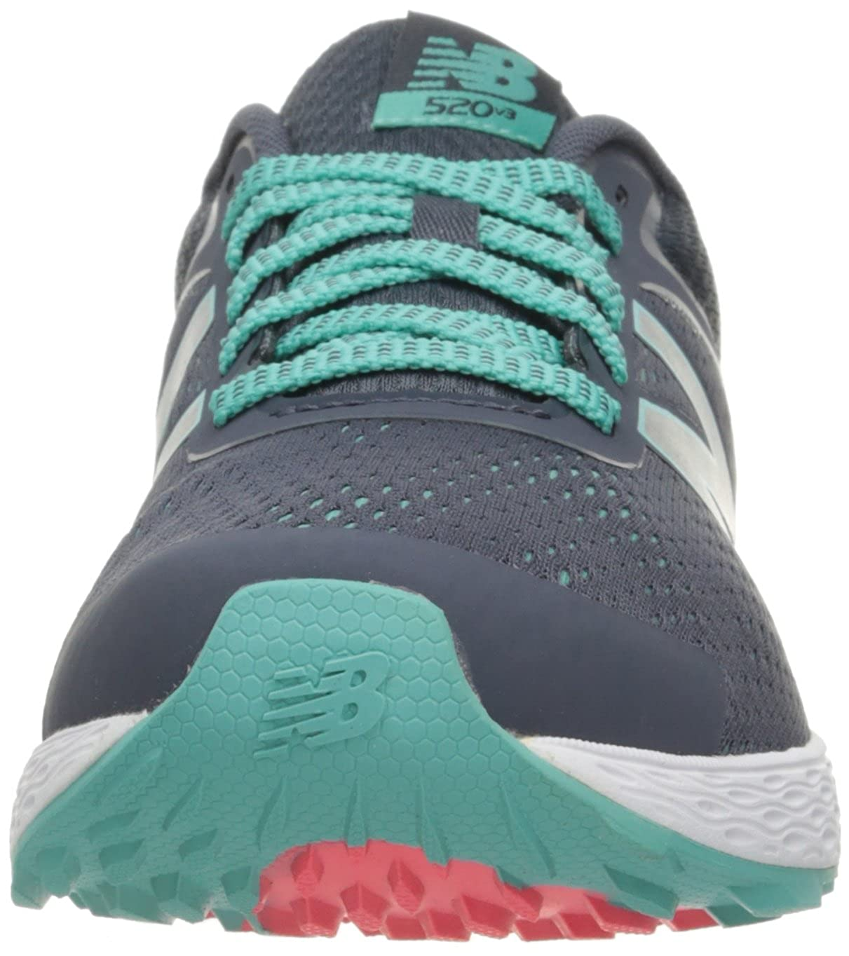 New Balance Women s 520v3 Comfort Ride Running Shoe