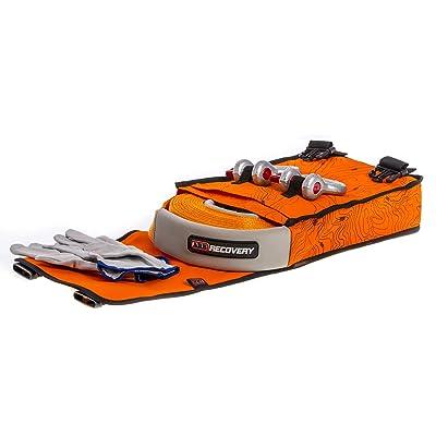 ARB RK12 ARB Weekender Recovery Kit ARB Weekender Recovery Kit: Automotive