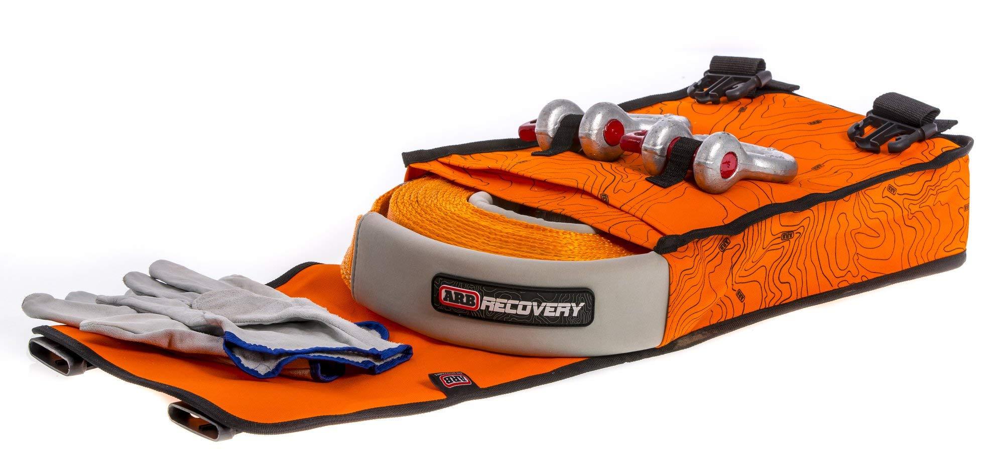 ARB RK12 ARB Weekender Recovery Kit ARB Weekender Recovery Kit by ARB