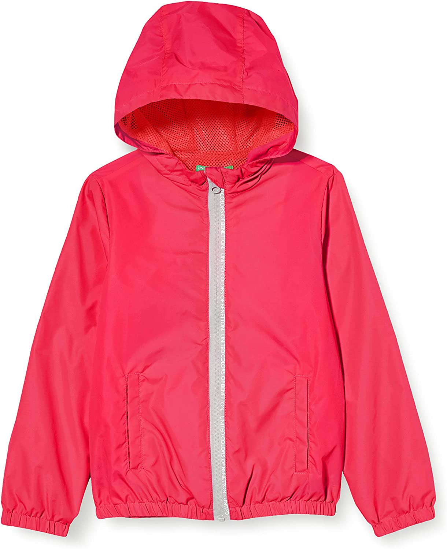 United Colors of Benetton Girls Giubbino Coat