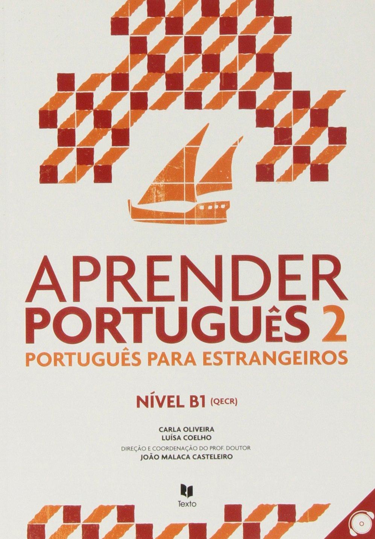 Aprender Português 2  Manual +CD Audio