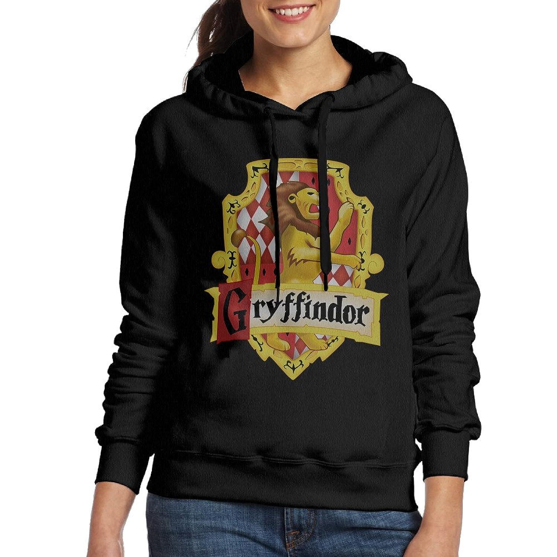 Lonekit Women s Harry Potter Gryffindor Hooded Sweatshirt low-cost ... bfcf00256a