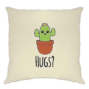 Amazon.com: Cute Cactus quiere Abrazos dibujos animados ...