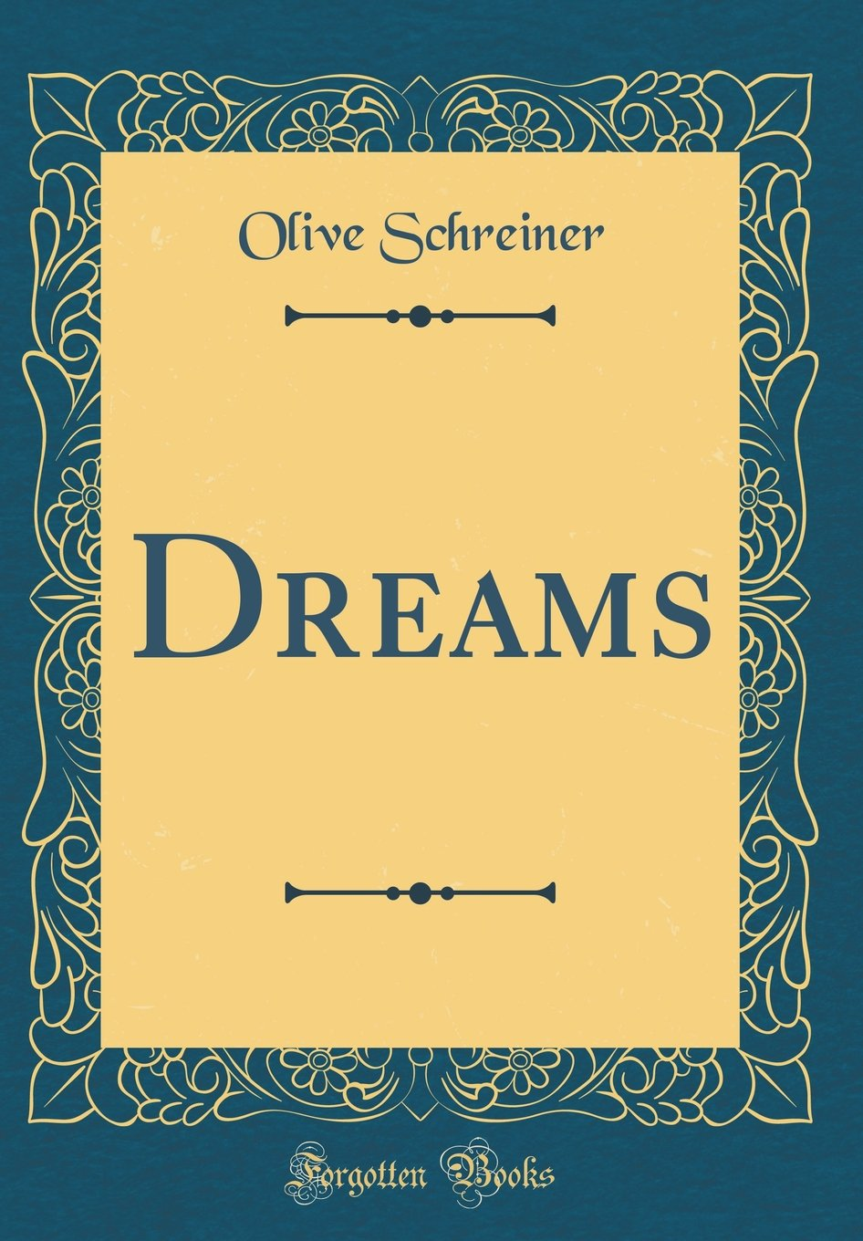 Download Dreams (Classic Reprint) pdf epub