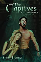 The Captives (Master of Malice Book 2) Kindle Edition