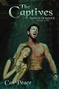 The Captives (Master of Malice Book 2)