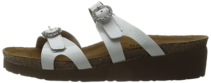 f9a0a8cba Naot Women s Kate Wedge Sandal