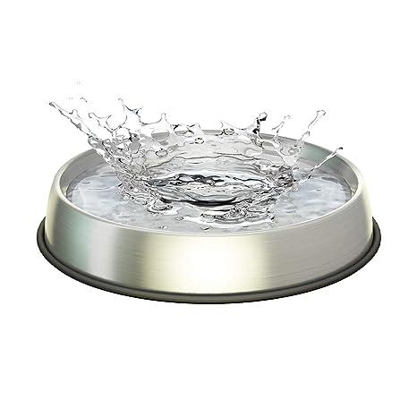 Amazon.com: Dr. Catsby - Cuenco de agua, apto para batidoras ...