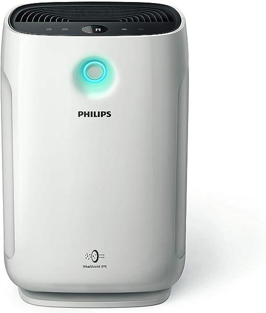 Philips 2000 series AC2882/50 - Purificador de aire (38 m², 1,6 m ...