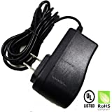 LEDENET DC 12V 12 Watt Wall Adapter Power Supply 2.1mm 5.5mm 1.8m Long cable 1a 1000ma UL Listed