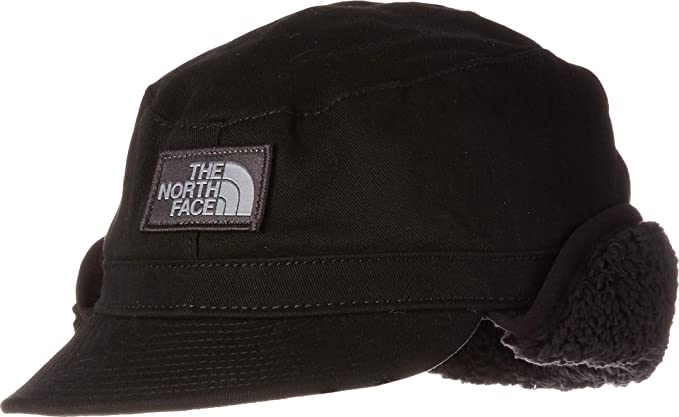 koko perheelle uusin muotoilu uusi kokoelma Amazon.com: The North Face Youth Fuzzy Fudd Hat - TNF Black ...