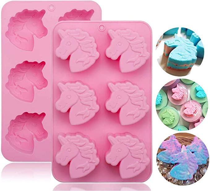 resin mould Triple Moon Mold soap bath bomb cup cake topper decoration candle wax melt chocolate candy ice cube flexible plastic