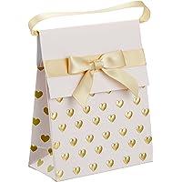 Amazon.de Geschenkkarte in Geschenktasche (Rosa und Gold) - mit kostenloser Lieferung per Post