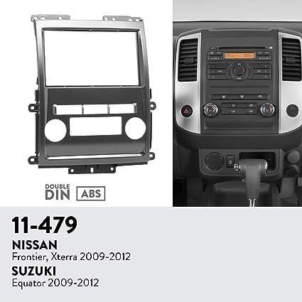 Amazon Ugar 11 479 Nissan Frontier Xterra 2009 2012 Suzuki