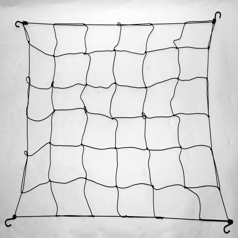 G-E Original Scrog Net - Stütznetz - Pflanzennetz - Verschiedene Größen (40 x 40cm)
