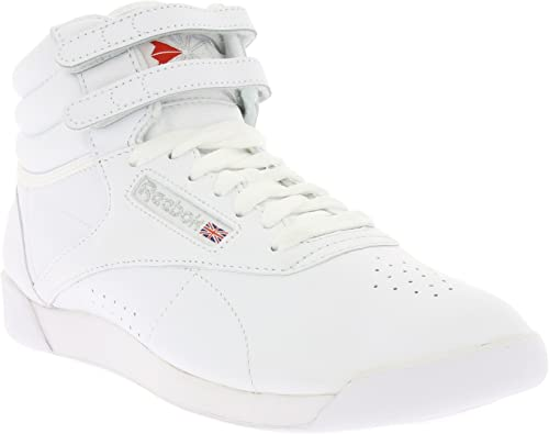 Reebok Damen Freestyle Hi High Top: : Schuhe