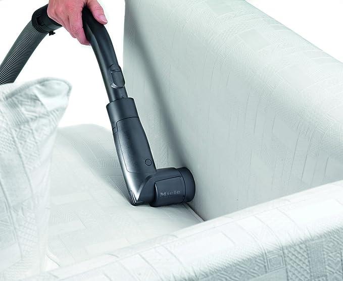 Miele Turbo Mini STB 101/Universal Brush//–/Accessory for Universal Vacuum Cleaner, Brush, Miele