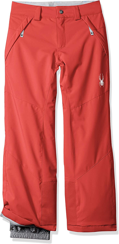 Spyder Girls Girls' Vixen Ski Pant Regular Fit