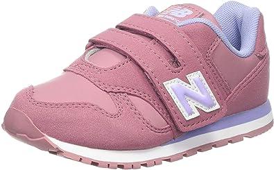 New Balance Yv373v1, Zapatillas para Niñas: Amazon.es: Zapatos y complementos