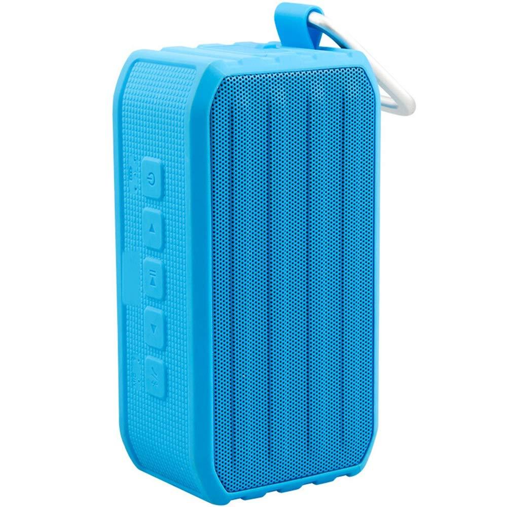 Jian E & 防水ワイヤレスBluetoothスピーカー - 4.0サブウーファーアウトドアポータブルミニBluetoothオーディオ / W64xD46xH123mm /, NA  A B07MS8SPPF