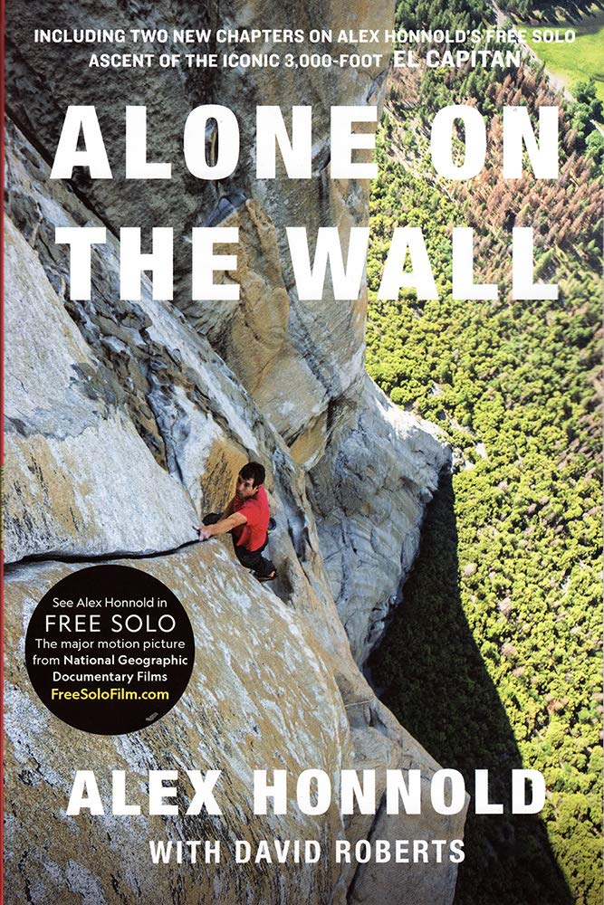watch first ascent alone on the wall online free