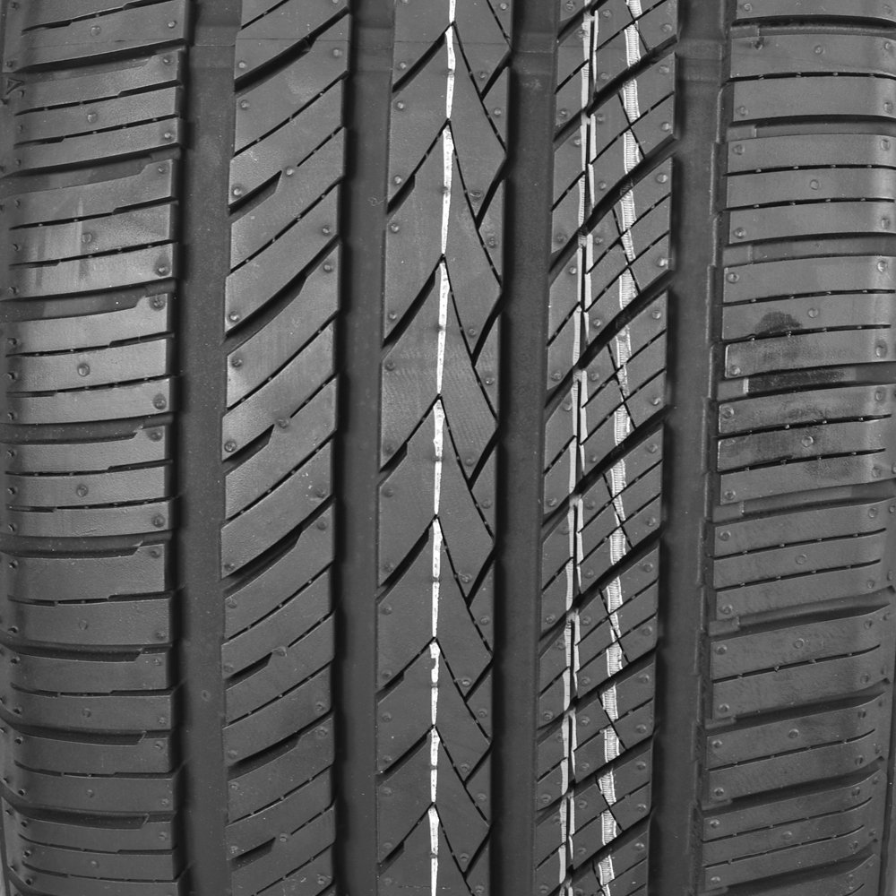 Nankang NS-25 All-Season UHP Performance Radial Tire-245//45R20 103W