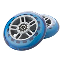 Razor A Scooter Series Wheels with Bearings, Set of 2
