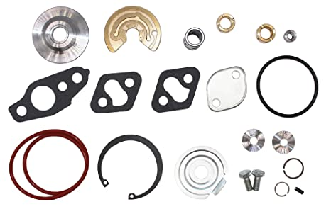 Amazon com: CT20 CT26 Turbo Turbine Turbocharger Repair Rebuild Kit