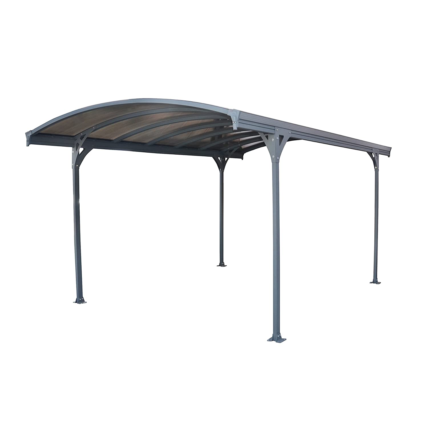 Palram Vitoria Carport & Patio Cover - 16' x 10' HG9130