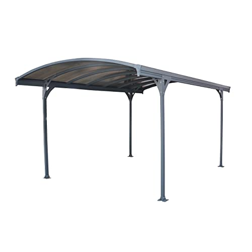 Palram Victoria Carport and Patio Cover