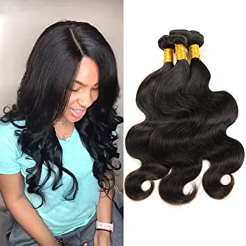 Hair Extensions & Wigs Generous Debut Hair Bundles Body Wave Human Hair Weaves Malaysian Hair Bundle Deals Non Remy Hair Extension 8-28 Inch Free Shipping Human Hair Weaves