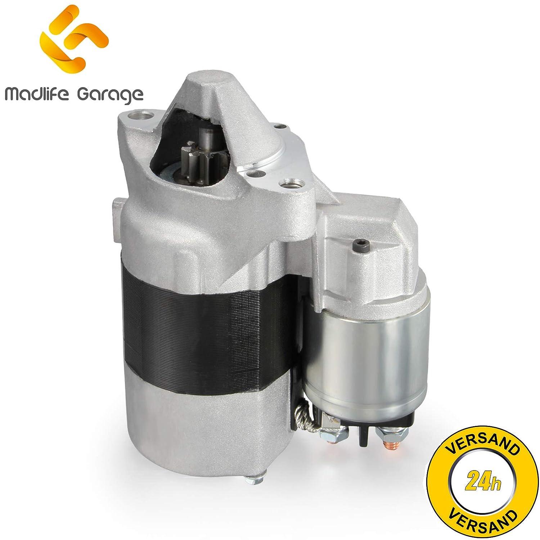 Madlife Garage 2330000QAM Anlasser Starter Motor Reparatursatz 0, 7 Kw