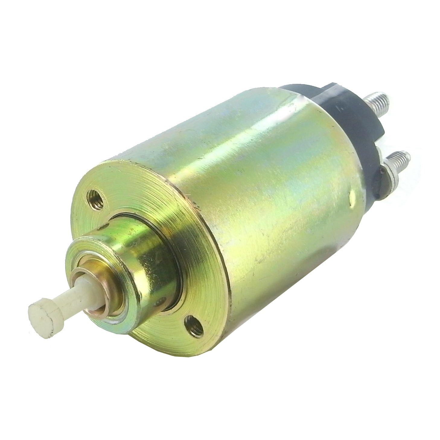 Mercury Cougar Mariner Mountaineer New Starter Solenoid Replacement For Ford Aerostar Escape Escort Explorer Focus Mustang Ranger Thunderbird Windstar; Jaguar S-Type; Lincoln Continental; Mazda Pickup Tribute