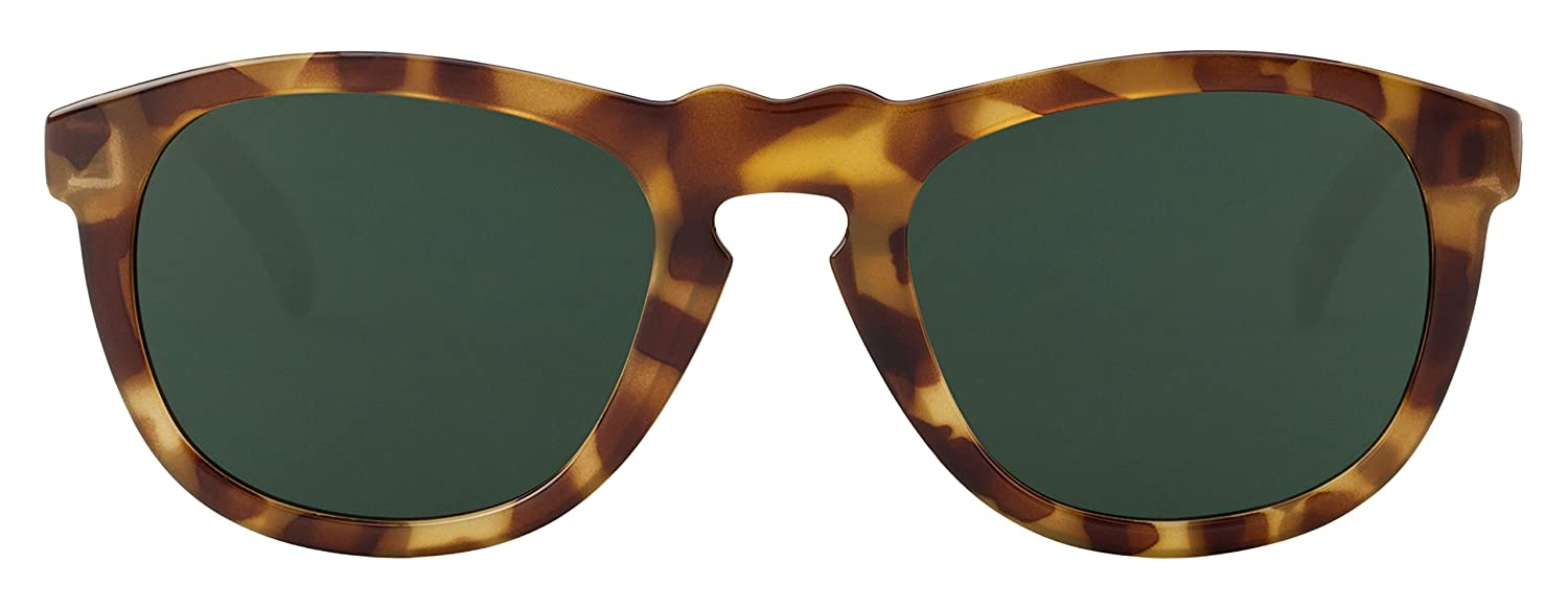 MR, High-Contrast tortoise williamsburg with classical lenses - Gafas De Sol unisex multicolor (carey), talla única