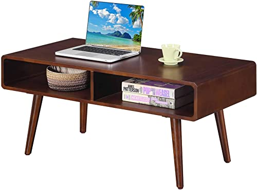 Convenience Concepts Napa Coffee Table, Espresso
