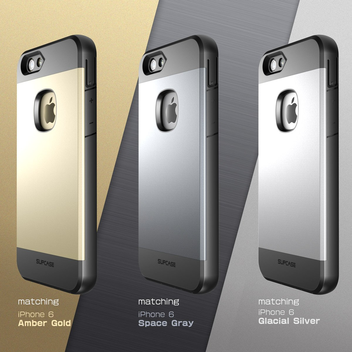 apple iphone 6 colors. iphone 6s plus case, supcase fullbody rugged water: amazon.co.uk: electronics apple iphone 6 colors