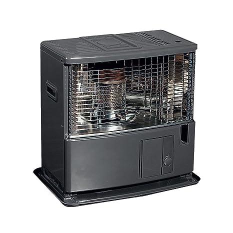 Estufa de combustible mecha 2400W Calefacción habitaciones 90 ...