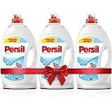 Persil Gel Sensitive, 3 x 4.8 Liters