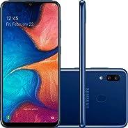 Smartphone Samsung Galaxy A20 32GB Dual Chip Android 9.0 Tela 6.4