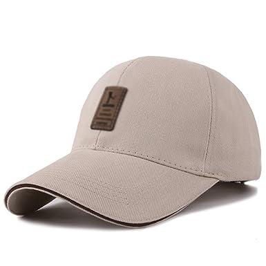 Splento 7 Colores para Hombre Sombrero de Golf Gorras de ...
