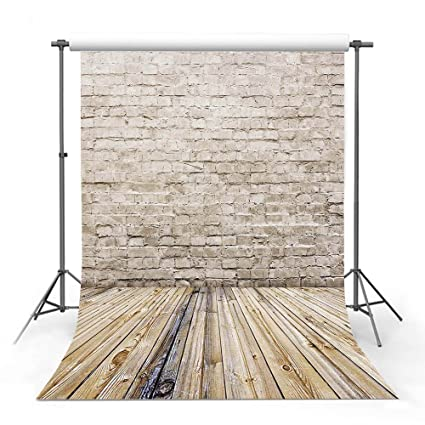 Amazon Comophoto Brick Wall Backdrop For Photography 5x7ft