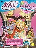 Winx Club - TV Movie - Battaglia per Magix + La fenice d'ombraVolume02