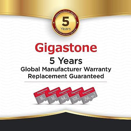 Gigastone 16gb Micro Sd Card Camera Plus 90mb Computers Accessories